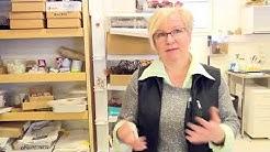 Esittelyssä Tornion Työvoimalasäätiön nuorten työpajat