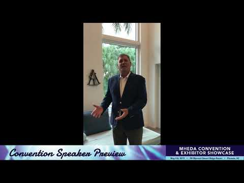 2019 Convention Keynote: Mike Abrashoff
