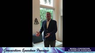 2019 Convention Keynote: Mike Abrashoff