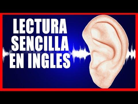 INGLES ESCUCHANDO - LECTURA SENCILLA EN INGLES 1