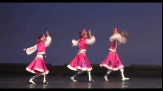 第51屆學校舞蹈節高級組--迦密梁省德學校--迦密梁省德學校