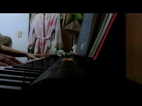 KOF- Esaka/piano