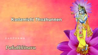 Pakalkkinavu Malayalam Movie    Kesadipadam Thozhunnen Lyric Video