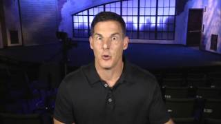 #Struggles, Following Jesus In A Selfie-Centered World - Craig Groeschel