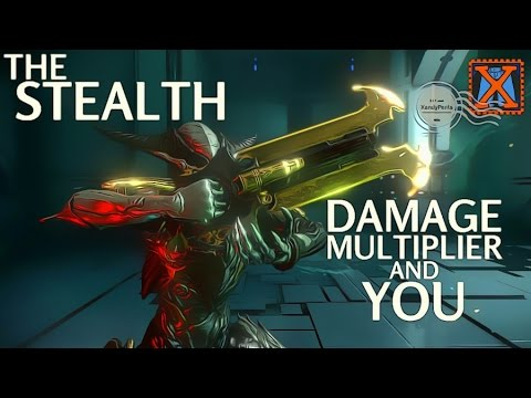 "[Warframe] the ""Gas Damage Nerf"" and YOU 