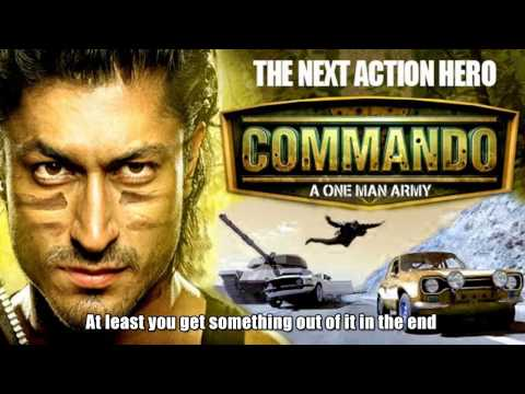 Commando 2 | This Movie Sucks | BollywoodGandu