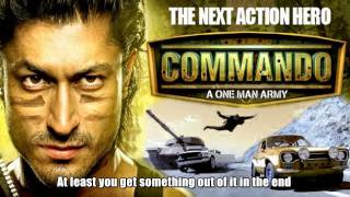 Commando 2 | This Movie Sucks | BollywoodGandu | Movie Review