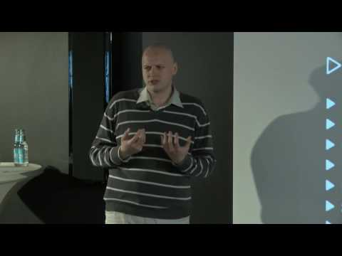 "Tõnis Pihlakas - ""Embrace Event-driven Architecture in IMS"""