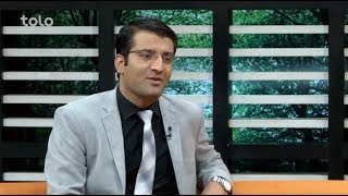 بامداد خوش - متن زندگی - صحبت ها با شرف الدین عظیمی در مورد مقایسه کردن در زندگی مشترک