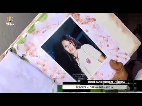 Venezuela- Madre de la joven abatida en el caso Óscar Pérez pide que entreguen el cuerpo -VPItv