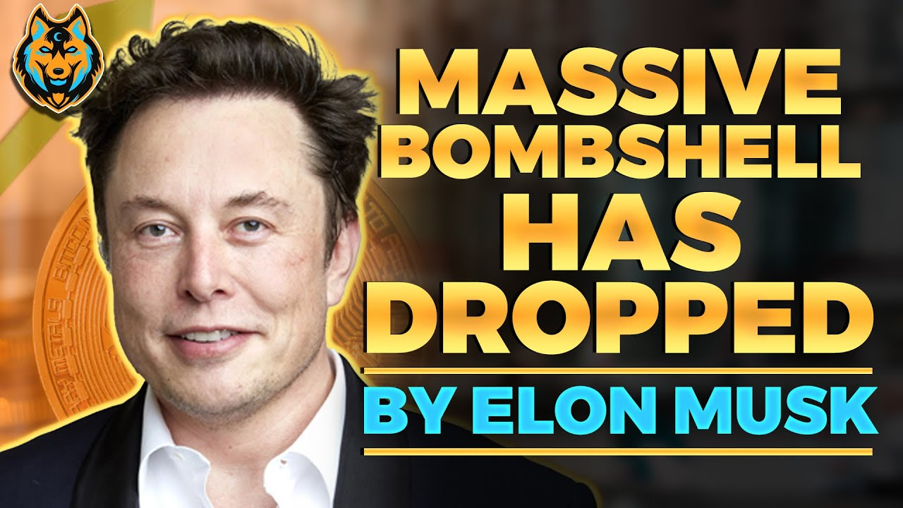 Elon Musk: Important Message To All DOGECOIN HOLDERS (Elon ...