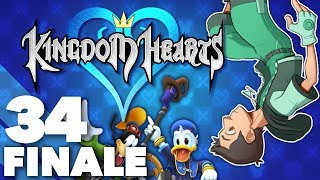 Kingdom Hearts - FINALE - The Door to Darkness - Story Mode