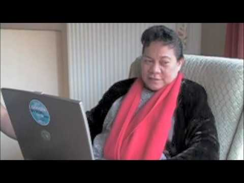 Climate testimonies: Pelenise Alofa, Kiribati