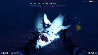 Depth - Cuộc Chiến Cá Mập !!! (Đang miễn phí trên Steam)