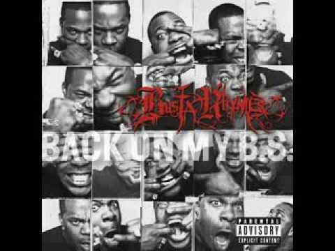 Busta Rhymes ft Akon & T I Don't Believe Em