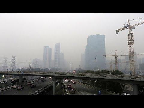 يورو نيوز: زعماء العالم يحاربون ظاهرة الاحتباس الحراري