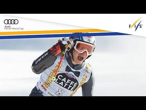 Road to PyeongChang - Florian Eisath | FIS Alpine