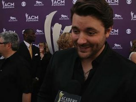Academy of Country Music Awards  Chris Young