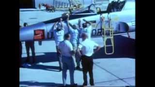 F-5 Freedom Fighter. Знаменитые самолеты.
