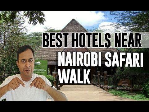 Best Hotel   Accommodation near Nairobi Safari Walk, Nairobi