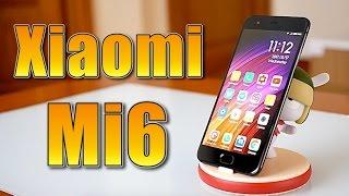 Xiaomi Mi6 Impresiones finales