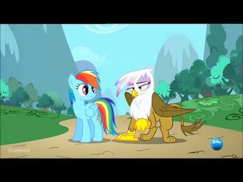 My little pony: FiM - Episodio 05x1 - Español