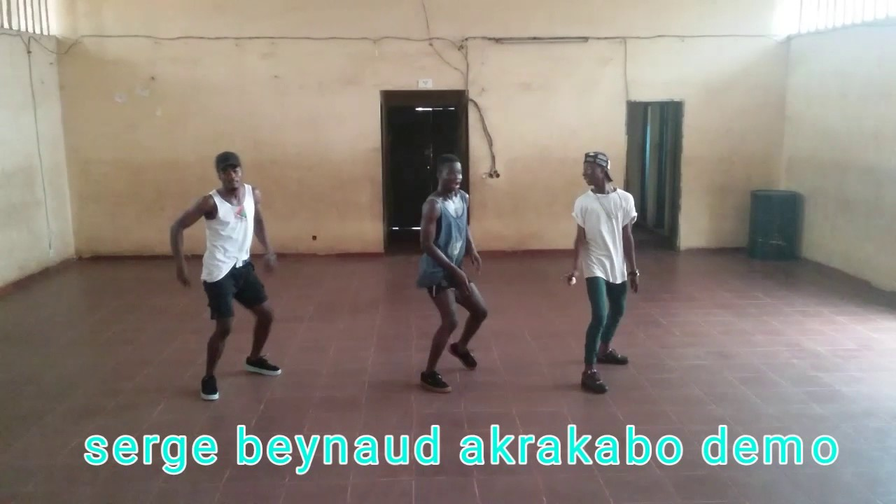 serge beynaud akrakabo mp3