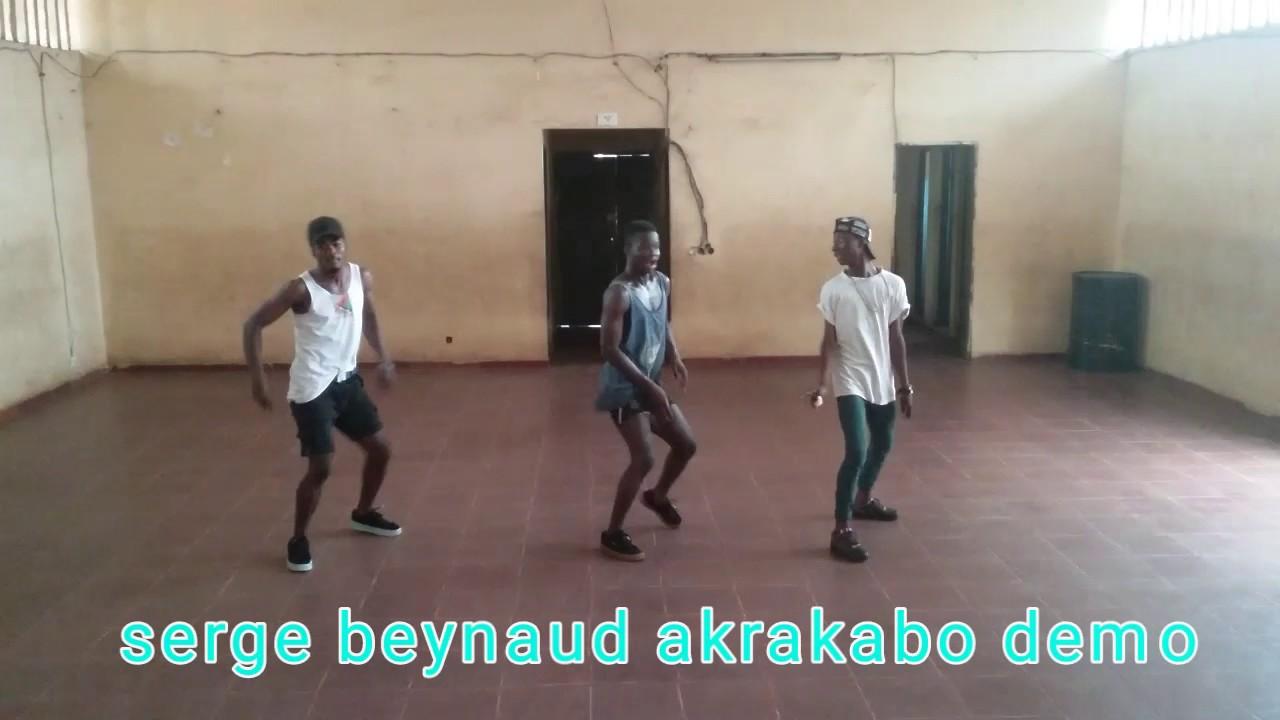 musique serge beynaud akrakabo