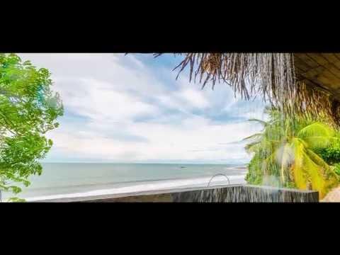 Villa Pantai in Coronado, Panama