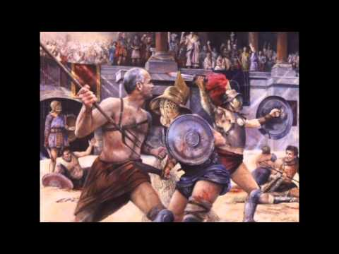 Roman Recreation - USG documentaries