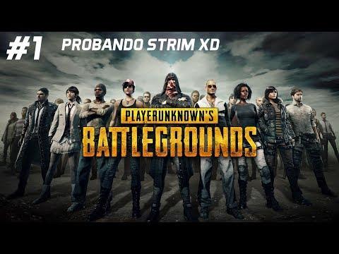 PlayerUnknow Battleground | SQUAD | Los Martes Se Llamaba Margarita XDdd | #2