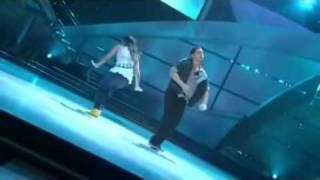 Mad (Ne-Yo) dance