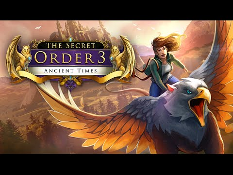 The Secret Order 3: Ancient Times Official Trailer