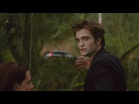 "THE TWILIGHT SAGA: NEW MOON TV Spot - ""Battle"""