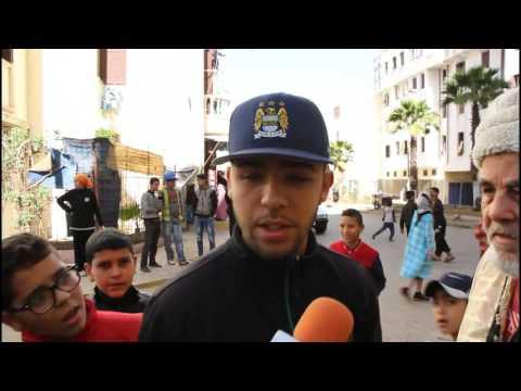 """برنامج """"هنا المحمدية"""" يفضح حالة غش خطيرة بحي النصر بالمحمدية"""