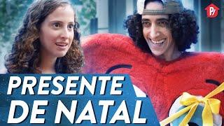 PRESENTE DE NATAL | PARAFERNALHA