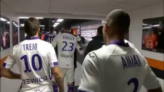 Video Gol Pertandingan FC Lorient Bretagne Sud vs Toulouse