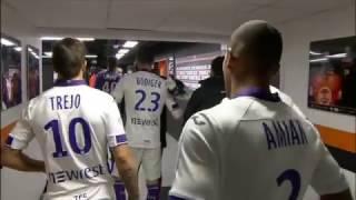 Video Gol Pertandingan FC Lorient Bretagne Sud vs Barcelona SC