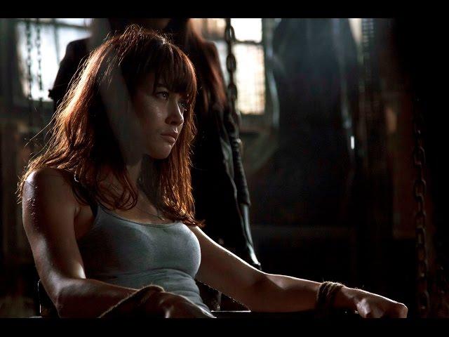 オルガ・キュリレンコがド迫力のアクションを披露!映画『その女諜報員 アレックス』予告編