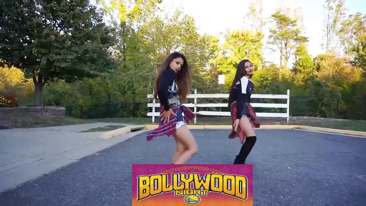 Nejlepší Bollywood indické filmy The best dance