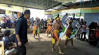 Eko Turonggo Mudo Glagah Ombo  Kreasi,, 17 Nov 2019