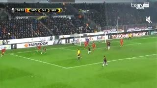 بث مباشر : غزل المحلة 0 - 0 الأهلي