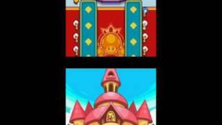Mario and Luigi: Bowser's Inside Story - WALKTHROUGH - Part 1 (It's the blorbs!)