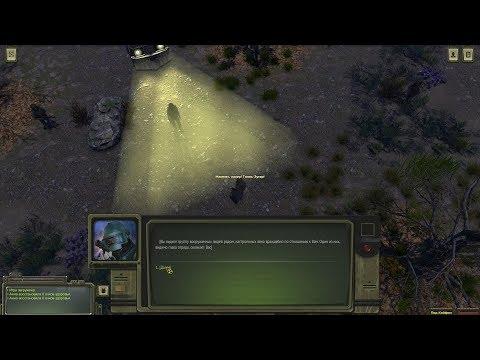 ATOM RPG - Режим: выживание, соло. Топовые наемники.