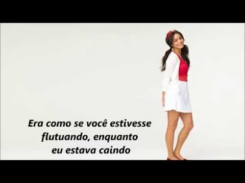 Vanessa Hudgens - When There Was Me And You (Tradução)