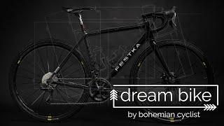 Dream Bike  - A documentary about making a custom bike. Making a Festka. (ENG, CZ and IT subtitles)