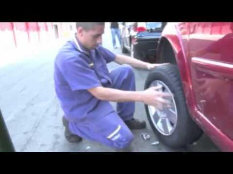 Lançamento Michelin Energy XM2 Brasil - Bastidores