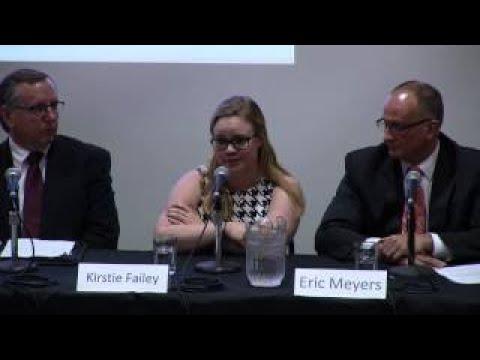 Cybersecurity Roundtable