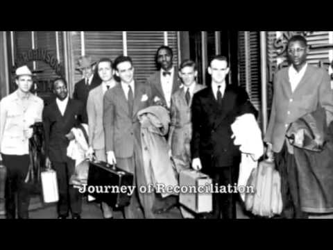 Bayard Rustin: Journey of Reconciliation