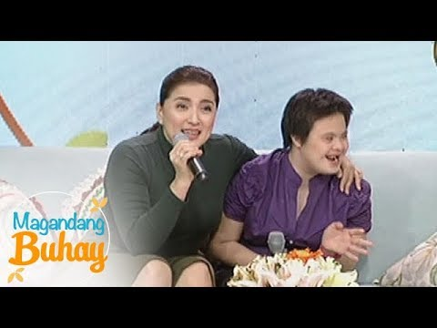 Magandang Buhay: Ara's favorite bonding moment with Baching